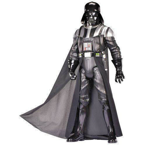 Star Wars Collectable Darth Vader Giant Figure Standing approx 50cm Tall.
