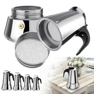 Stainless-Steel-Wide-Bottom-Home-Coffee-Pot-Espresso-Maker-Percolator-Stove-9Cup