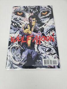 WOLF MOON #2   NM COMIC BOOK
