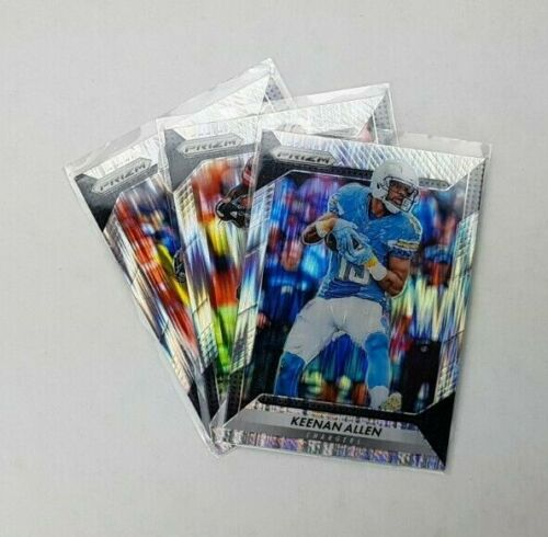 2016 Panini Prizm Prizms Flash-NFL-Football Cards sélection//SELECTION