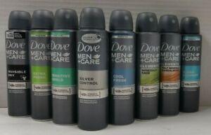 Assorted Dove Deodorant Anti Antiperspirant Body Spray Men 150 Ml Pack Of 12 Ebay