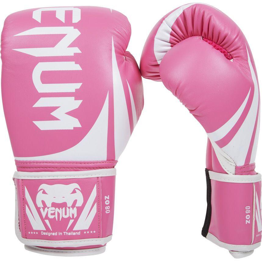 Venum Challenger 2.0 Boxen / Muay Thai - Handschuhe - Thai Rosa dc7b42