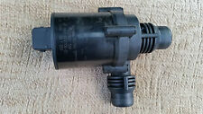 BMW X5 E53 Z4  Auxiliary Radiator Water Pump ADDITIONAL HEATER MOTOR pn 6907811
