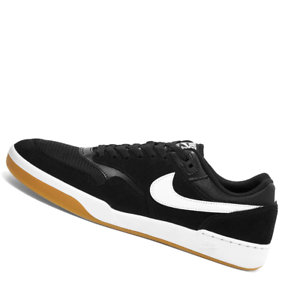 NIKE-MENS-Shoes-SB-GTS-Return-Black-White-amp-Brown-CD4990-001