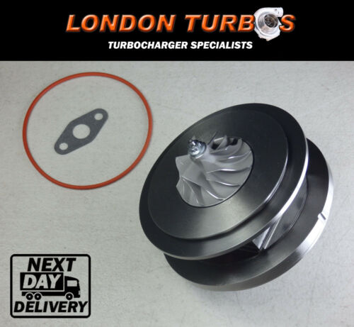 Land-Rover Jaguar XF 2.2D 49477-01200 49477-01213 Turbocharger cartridge CHRA