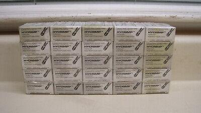 NEW IN BOX BURNDY YHO-100 HYCRIMP