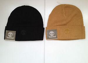 3b9014b4ced New-Timberland-Men-039-s-Knit-Beanie-Hat