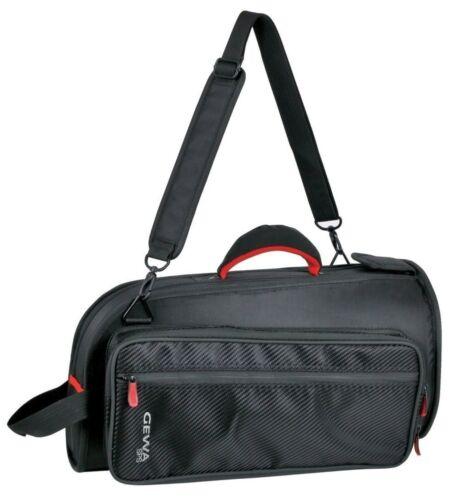 GEWA Flügelhorn Profi Gig-Bag SPS BAG SOFTCASE SPS®-System Bugle Case