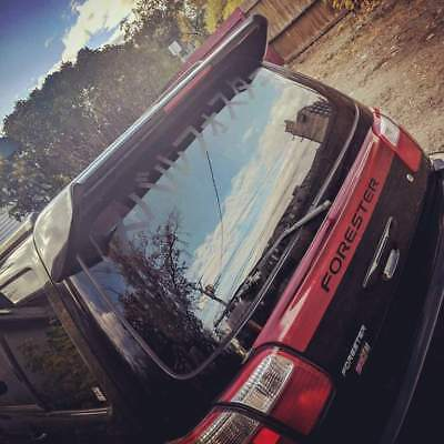 Mid Wing for subaru forester SF 2000-2002
