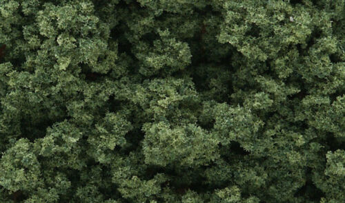 Woodland Scenics Medium Green Clump Foliage FC683