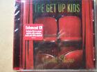 THE GET UP KIDS Guilt Show CD swing jimmy eat world