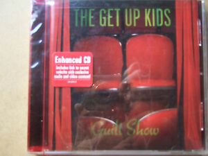 THE-GET-UP-KIDS-Guilt-Show-CD-sealed-new-swing-jimmy-eat-world