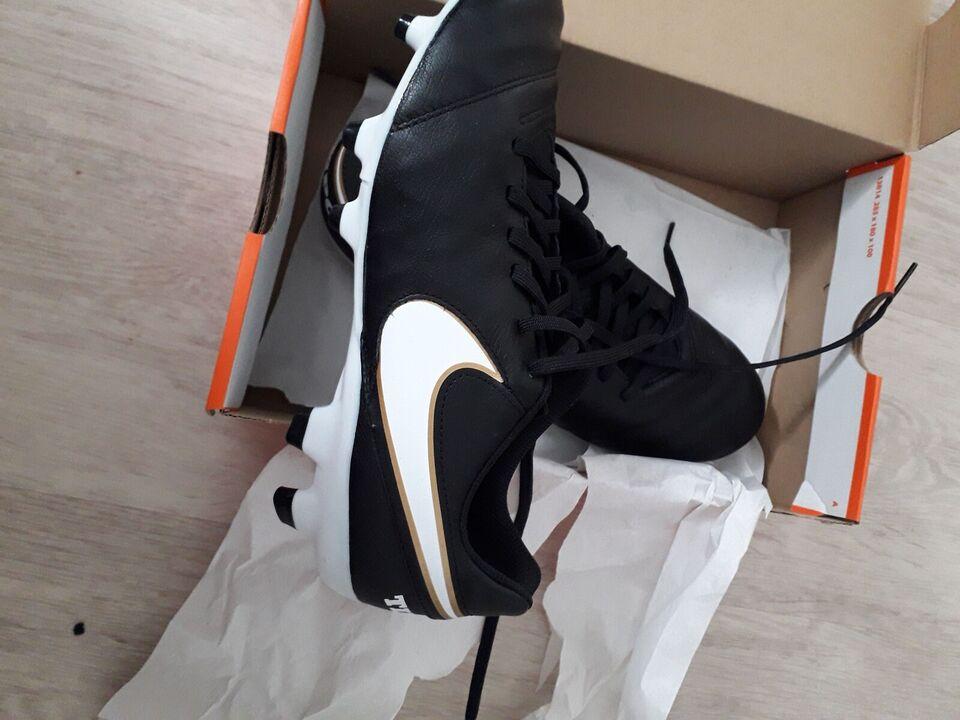 Fodboldstøvler, Nye fodbold støvler, Nike