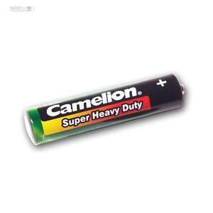 4er-Blister-Camelion-Zinc-Carbon-Batteries-Micro-AAA-R3-LR3-UM4-MN2400-Battery