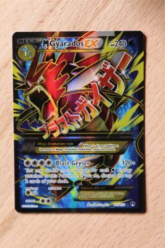 Ultra, Full Art, Half Art Prime Pokemon Cards XY Breakpoint Holo Foil Rares