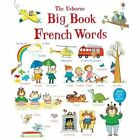Big Book of French Words by Mairi Mackinnon, Hannah Wood (Board book, 2014)