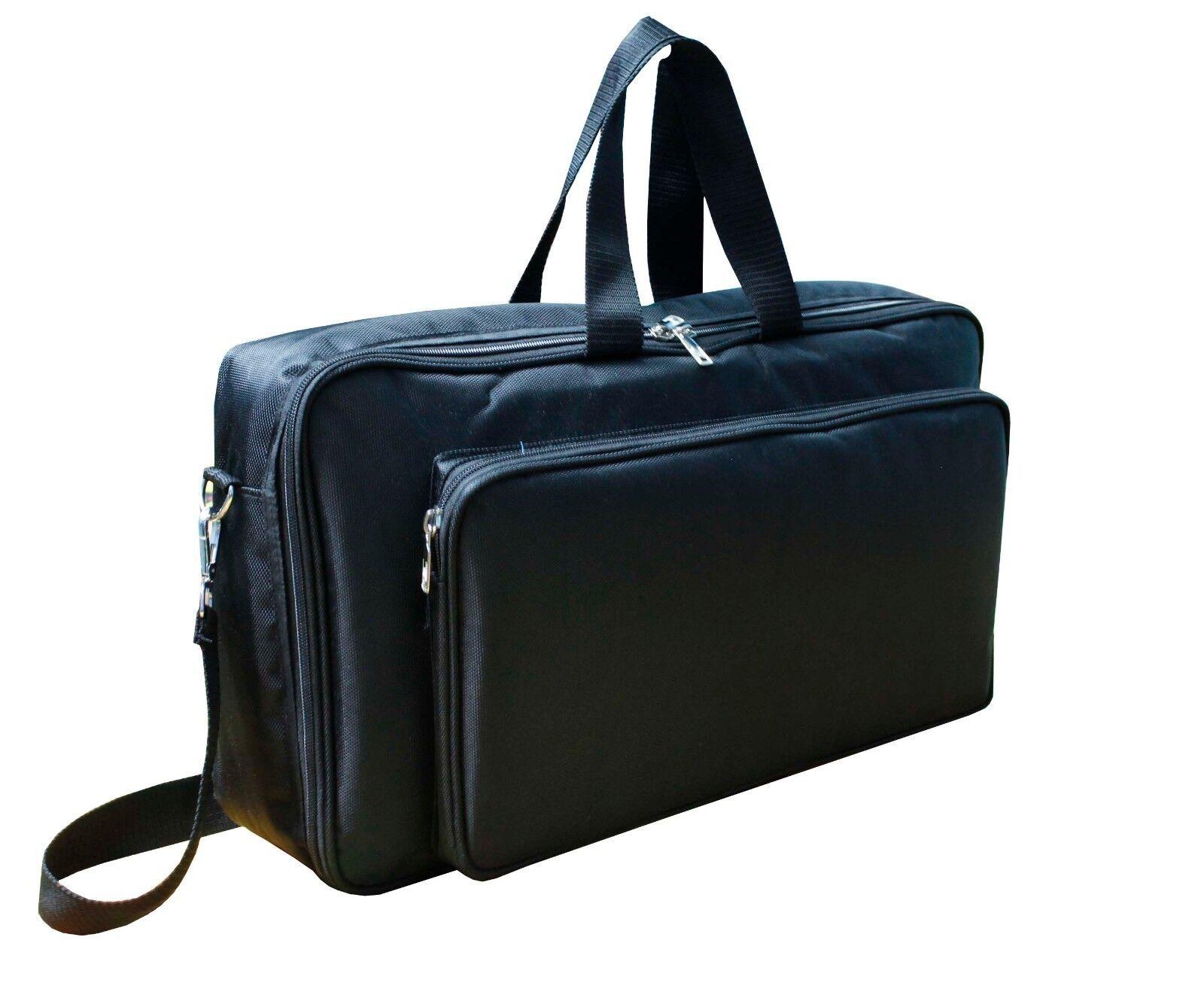 Baritone Heavy Padded Controller Bag For Numark NV DJ Controller