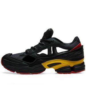 wholesale dealer 7b5d9 5e3f0 Image is loading Adidas-x-Raf-Simons-OZWEEGO-REPLICANT-BELGIUM-Box-