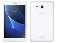Samsung Galaxy Tab A 7.0 (2016) Sm-t285 White (factory Unlocked) Wi-fi + 4g