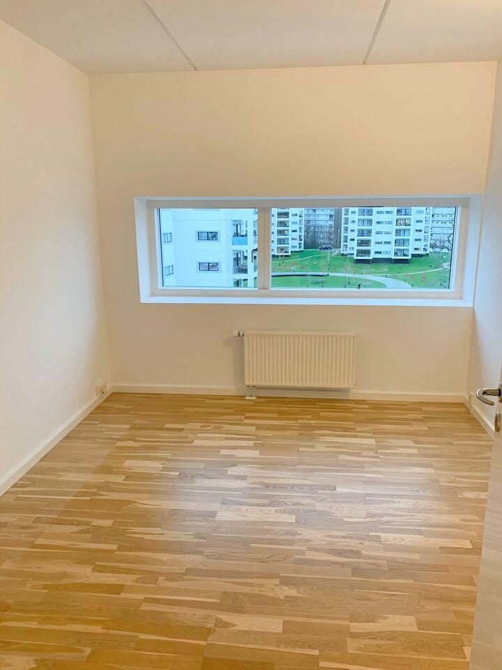 2665 3 vær. lejlighed, 107 m2, Gratis husleje i marts 87 5