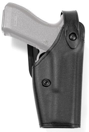 Funda deber Safariland 6280 Glock 37 Nuevo Medio Paseo STX NEGRO DERECHO SLS