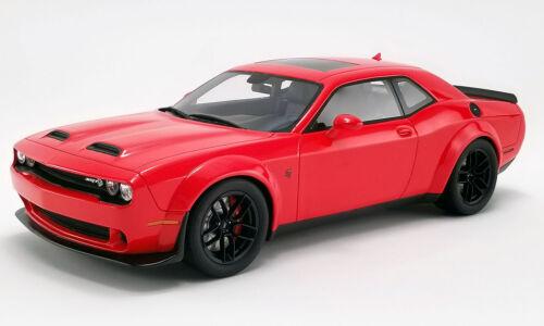 Dodge Challenger SRT Hellcat  GT Spirit  USA Exclusiv-Modell für ACME  1:18  NEU