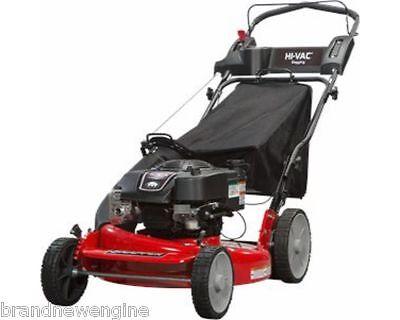 """Snapper Hi-Vac SP Mower P2185020 Briggs 8.5 TP OHV (21"""") #7800980"""