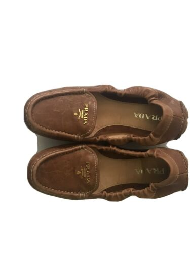 prada Loafer shoes women 7.5