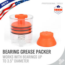 SP Tools SP30888 Automotive Bearing Grease Packer Mechanics Cup Style New