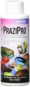 HIKARI-Aquarium-PraziPro-1st-Ready-To-Use-Concentrate-Non-Toxic-4-fl-oz-118-ml