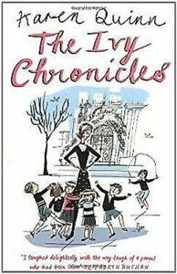 The-Ivy-Chronicles-von-Quinn-Karen