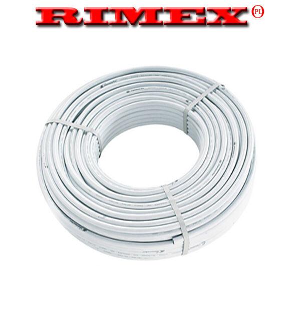 16mm underfloor heating barrier pex al pex pipe 100m for