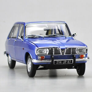 NEW-1-18-SCALE-NOREV-1967-RENAULT-16-DIECAST-DIE-CAST-MODEL-TOY-CAR-CARS