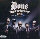 Uni5 The Worlds Enemy by Bone Thugs N Harmony CD 093624974208