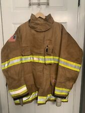 New Listing2014 Globe Firefighter Suits Gx Extreme Jacket Coat Fire Turnout Gear 50 1 X 35