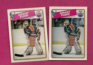 1988-89-TOPPS-OPC-59-OILERS-GRANT-FUHR-GOALIE-CARD-INV-8814