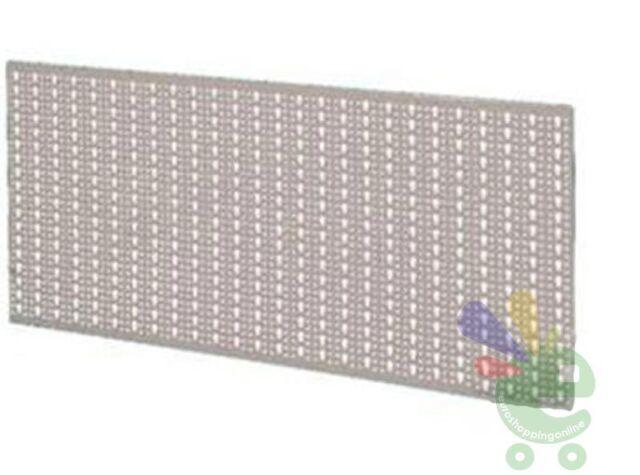 Coppia Pannello pannelli quadro officina appendi arnesi ordine utensili  100X50