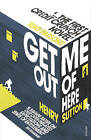 Get Me Out of Here by Henry Sutton (Paperback, 2011)