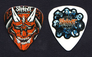 Slipknot-Antennas-To-Hell-Promotional-Guitar-Pick-1