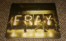 THE FRAY CD ALBUM Self-titled 2009 in rare digipak paper case ALTERNATIVE MUSIC