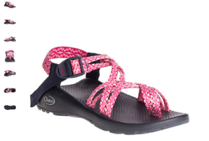 Chaco ZX//2 Classic Fusion Rose Comfort Sandal Women/'s sizes 5-11//NIB!!!