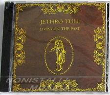 JETHRO TULL - LIVING IN THE PAST - CD Sigillato