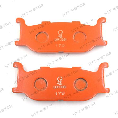 FA179 Carbon Ceramic Brake Pads for Yamaha SR400 XVS650 V-Star