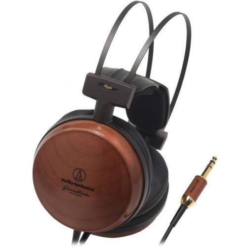 "Audio-Technica ATH-W1000X ""grandioso"" cerrado atrás auriculares de audiófilo"