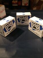 Three (3) Cartons Of Pig All Purpose Wipers
