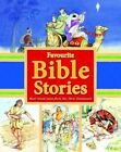 Favourite Bible Stories by Wendy Wilkin (Hardback, 2014)