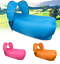thumbnail 29 - Inflatable Air Lounge Air Sofa Portable With Removable Sun Shade - Waterproof