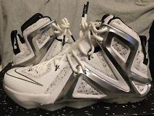 804babb0741 item 2 NIB Nike LeBron 12 XII Elite SP Pigalle 806951-100 Size 8.5 DS  Authentic Jordan -NIB Nike LeBron 12 XII Elite SP Pigalle 806951-100 Size  8.5 DS ...