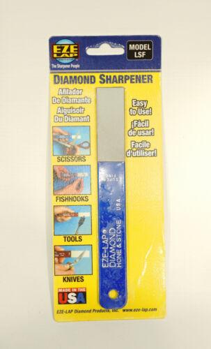EZE-LAP Diamond Sharpening Hones