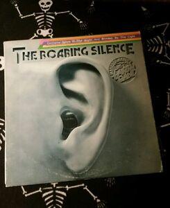 Manfred-mann-039-s-earth-band-the-roaring-silence-vinyl-Lp